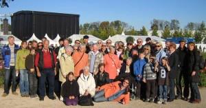 Vereinsausflug 15. Oktober 2011