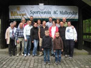Grillfest am 1. Mai 2010