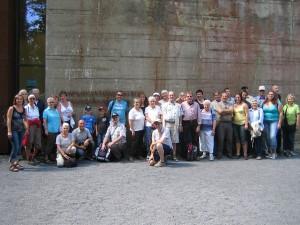 Vereinsausflug 21. August 2010