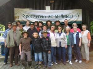 Grillfest am 1. Mai 2011